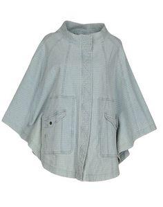 Джинсовая верхняя одежда Intropia