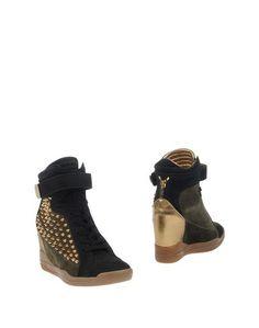 Полусапоги и высокие ботинки Serafini Manhattan