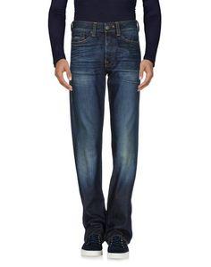 Джинсовые брюки HTC