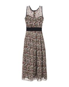 Платье длиной 3/4 Manoush