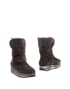 Полусапоги и высокие ботинки D'Acquasparta