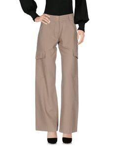 Повседневные брюки Laltramoda