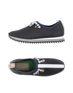 Низкие кеды и кроссовки Judari
