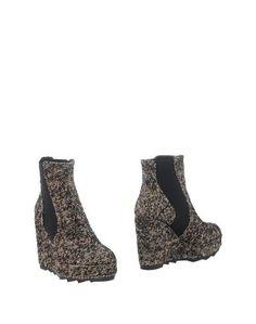 Полусапоги и высокие ботинки CastaÑer