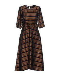 Платье длиной 3/4 Hopper