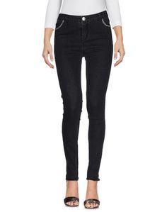 Джинсовые брюки Suncoo