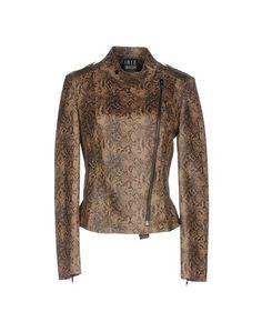 Куртка Irie Wash