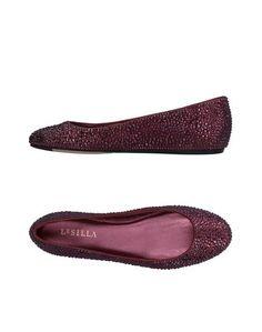 Балетки Le Silla