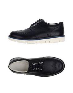 Обувь на шнурках Fracap