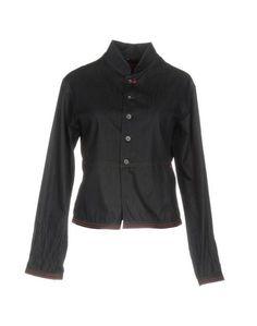 Джинсовая рубашка MarithÉ + FranÇois Girbaud