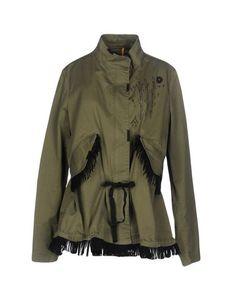 Легкое пальто History