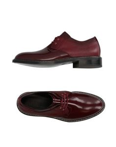 Обувь на шнурках MM6 BY Maison Margiela