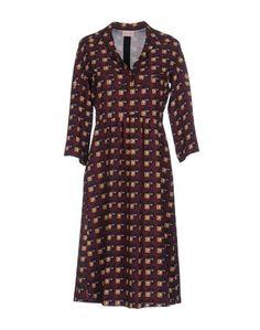 Платье до колена Miki Thumb