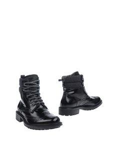 Полусапоги и высокие ботинки Manuel Ritz