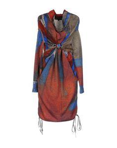 Платье до колена Vivienne Westwood Anglomania
