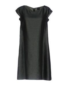 Короткое платье Aspesi