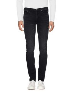 Джинсовые брюки PS BY Paul Smith