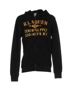 Толстовка Denim & Supply Ralph Lauren