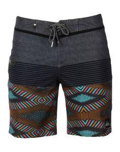 Пляжные брюки и шорты Quiksilver