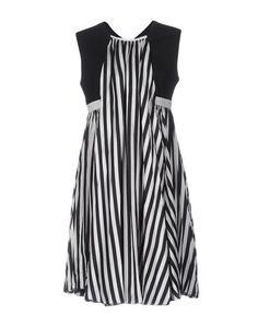 Короткое платье Etienne Deroeux