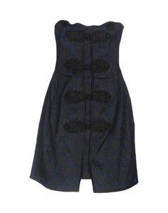 Короткое платье Hefty