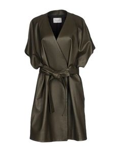 Легкое пальто Yves Salomon