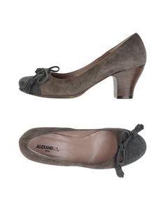 Туфли Alexandra