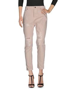 Джинсовые брюки 0051 Insight