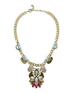 Ожерелье Amuse