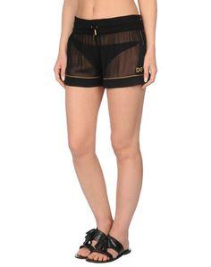 Пляжные брюки и шорты Dolce & Gabbana Beachwear