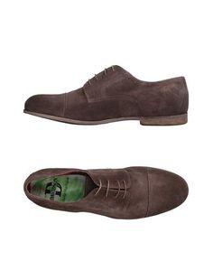 Обувь на шнурках Davidson