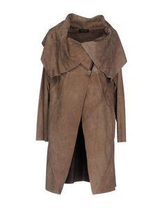 Легкое пальто Stefania Carrera