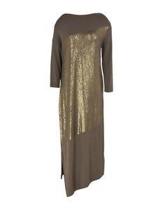 Платье длиной 3/4 Ypno