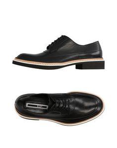 Обувь на шнурках McQ Alexander Mc Queen
