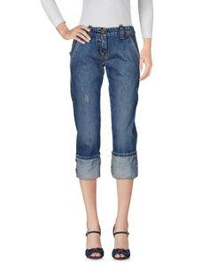 Джинсовые брюки-капри ICE B Iceberg