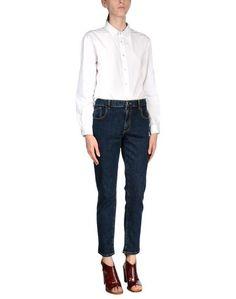 Комбинезоны без бретелей Twin Set Jeans