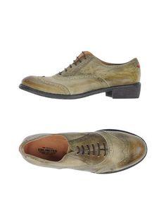 Обувь на шнурках Unlimited