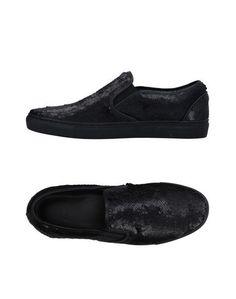 Низкие кеды и кроссовки Juun.J