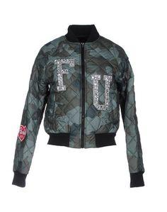 Куртка Follow US