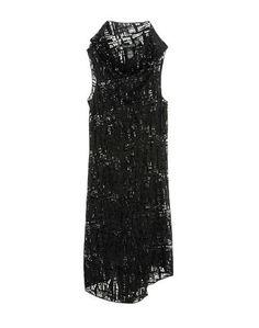 Платье длиной 3/4 Peachoo+Krejberg