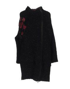 Легкое пальто OF Handmade