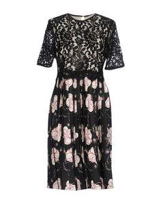 Платье до колена Sfizio