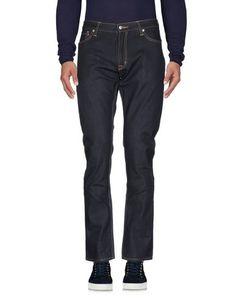 Джинсовые брюки Billionaire Boys Club