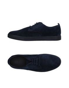 Обувь на шнурках Clae