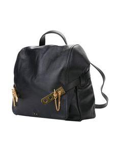 Рюкзаки и сумки на пояс Anthony Vaccarello