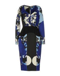 Платье длиной 3/4 Antonio Berardi