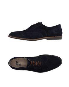 Обувь на шнурках Toro de Osborne