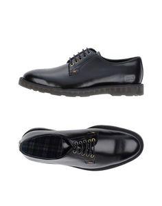 Обувь на шнурках Boss Orange