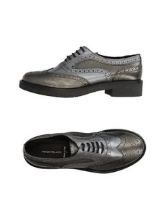 Обувь на шнурках Pennyblack
