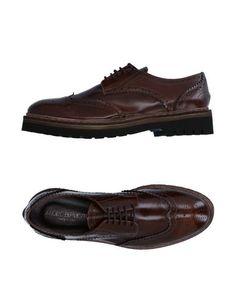 Обувь на шнурках Angelo Bervicato